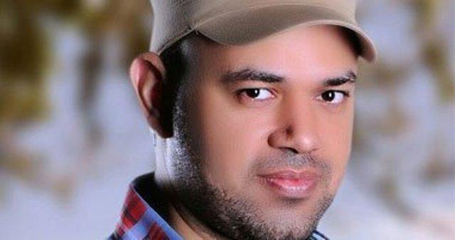 الشاعر خالد تاج الدين
