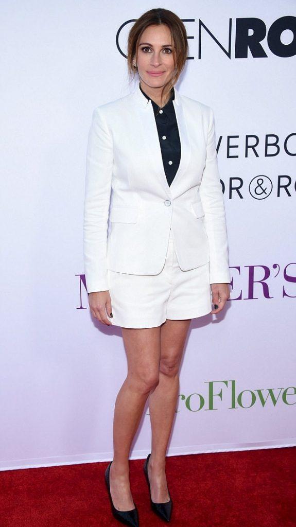 جوليا روبرتس ظهرت على غلاف مجلة People للمرة الأولى منذ 26 عام