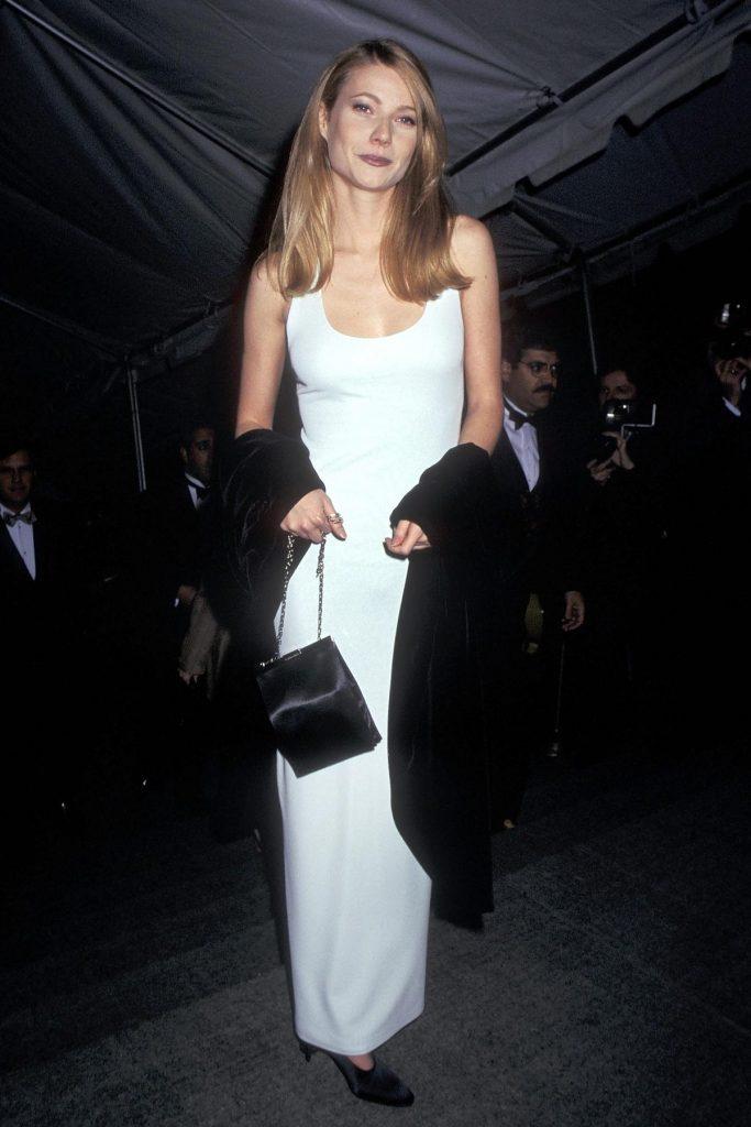 جوينيث بالترو (Gwyneth Paltrow)، 1995