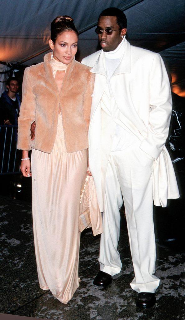 جينيفر لوبيز (Jennifer Lopez)، في عام 1999