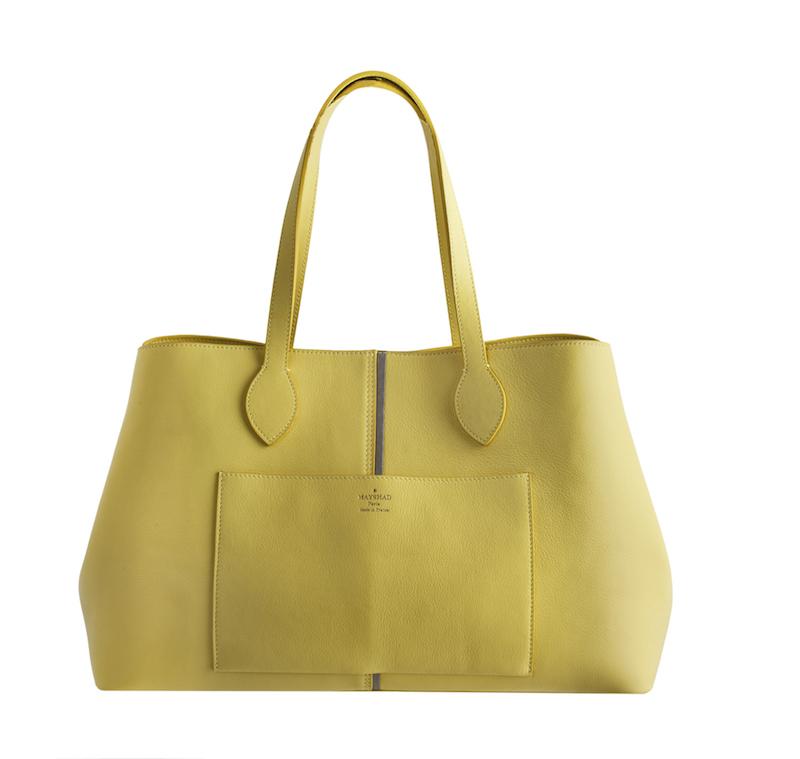 حقيبة العمل The Working Bag