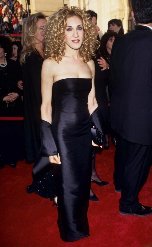 سارة جسيكا باركر (Sarah Jessica Parker)، 1995