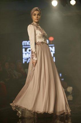 قطاع الأزياء الإسلامية
