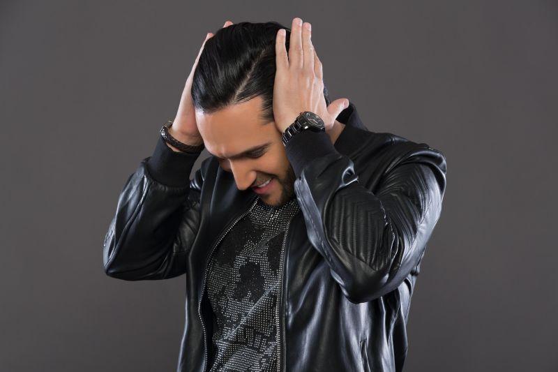 نسيم حمود يطلق أغنية منفردة جديدة حملت عنوان وينو وينو