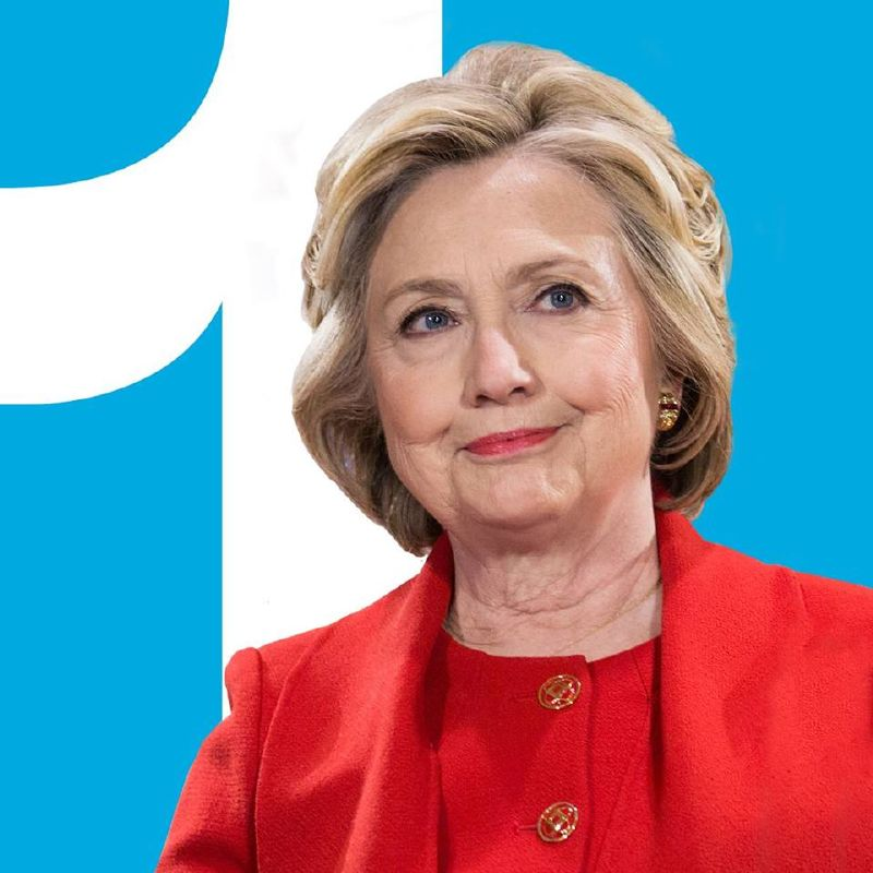 هيلاري كلينتون تدعو لوقف تهريب العاج