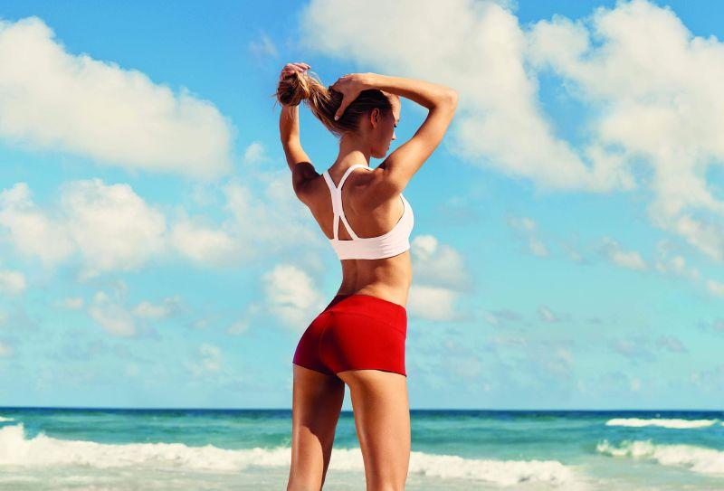 Body Fit لجميع النساء اللواتي يرغبن في تقليل مظهر السيلوليت وتعزيز فرصهم في استعادة مظهر جسد مصقول