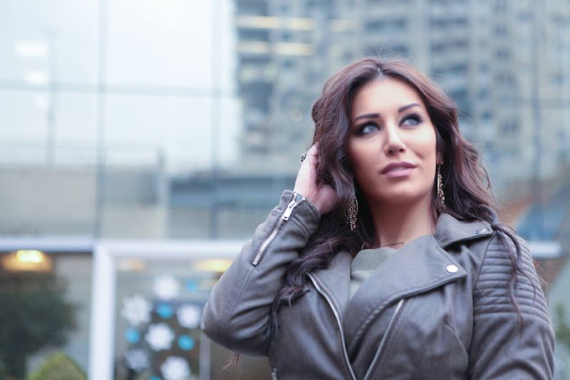 ديما الحايك تنتهي من تصوير مشاهدها في مسلسل