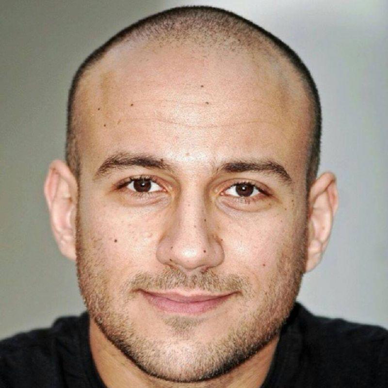 أحمد مكي يكشف عن مرضة لاول مرة و يتحدث عن مسلسلة القادم في رمضان 2017