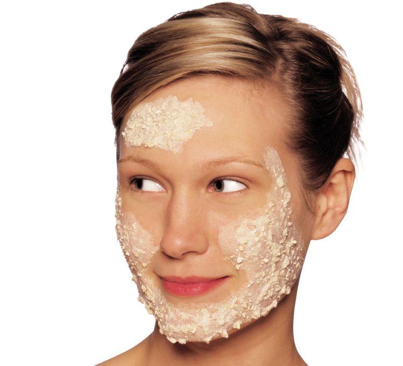 الترمس لتقليل نمو الشعر الزائد في الوجه