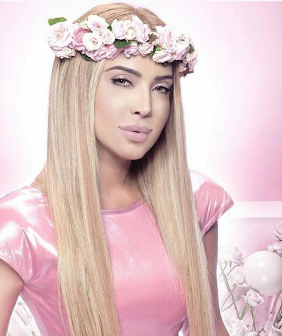نوال الزغبي تحيي اولي الليالي اللبنانية بمهرجان موازين