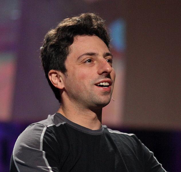 مؤسس جوجل سيرجي برين يختار سيارة رودستر