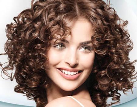 تسريحات شعر ويفي بدون أستخدام مكواة الشعر