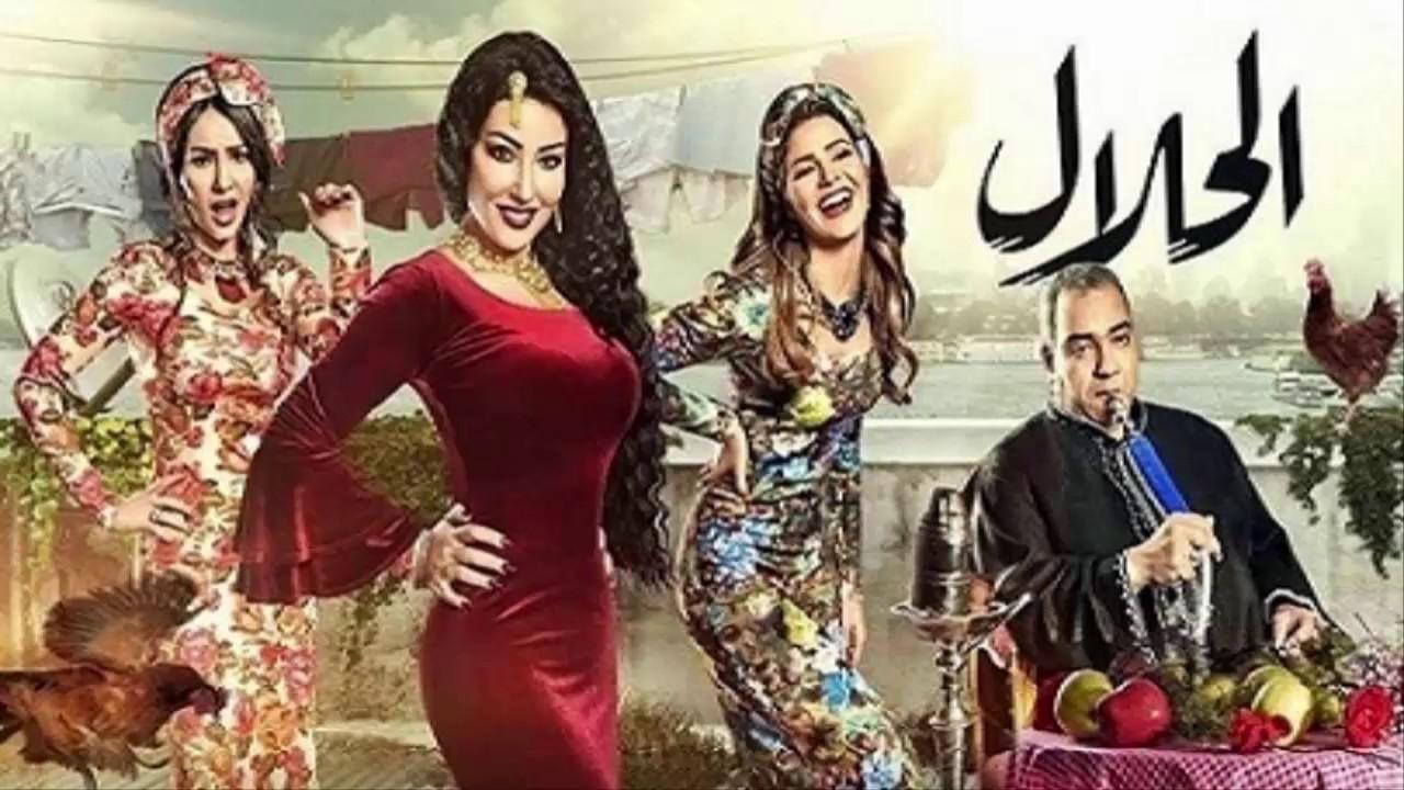 مواعيد مسلسلات رمضان 2017 علي قناة mbc مصر