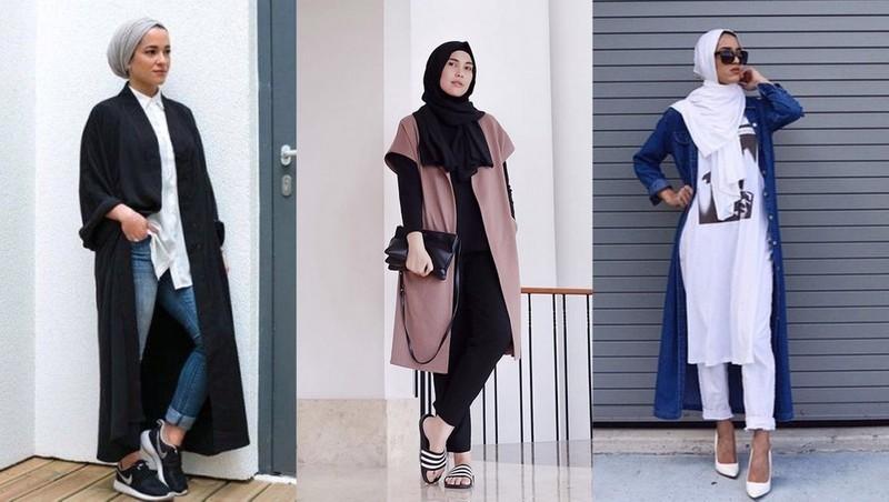 طريقة تنسيق اللون الاسود في ملابس صيف 2017