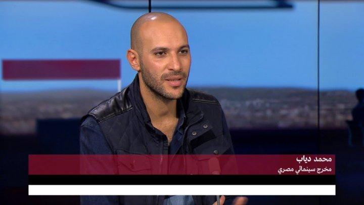 المخرج محمد دياب عضو في لجنة تحكيم مهرجان كان السينمائي