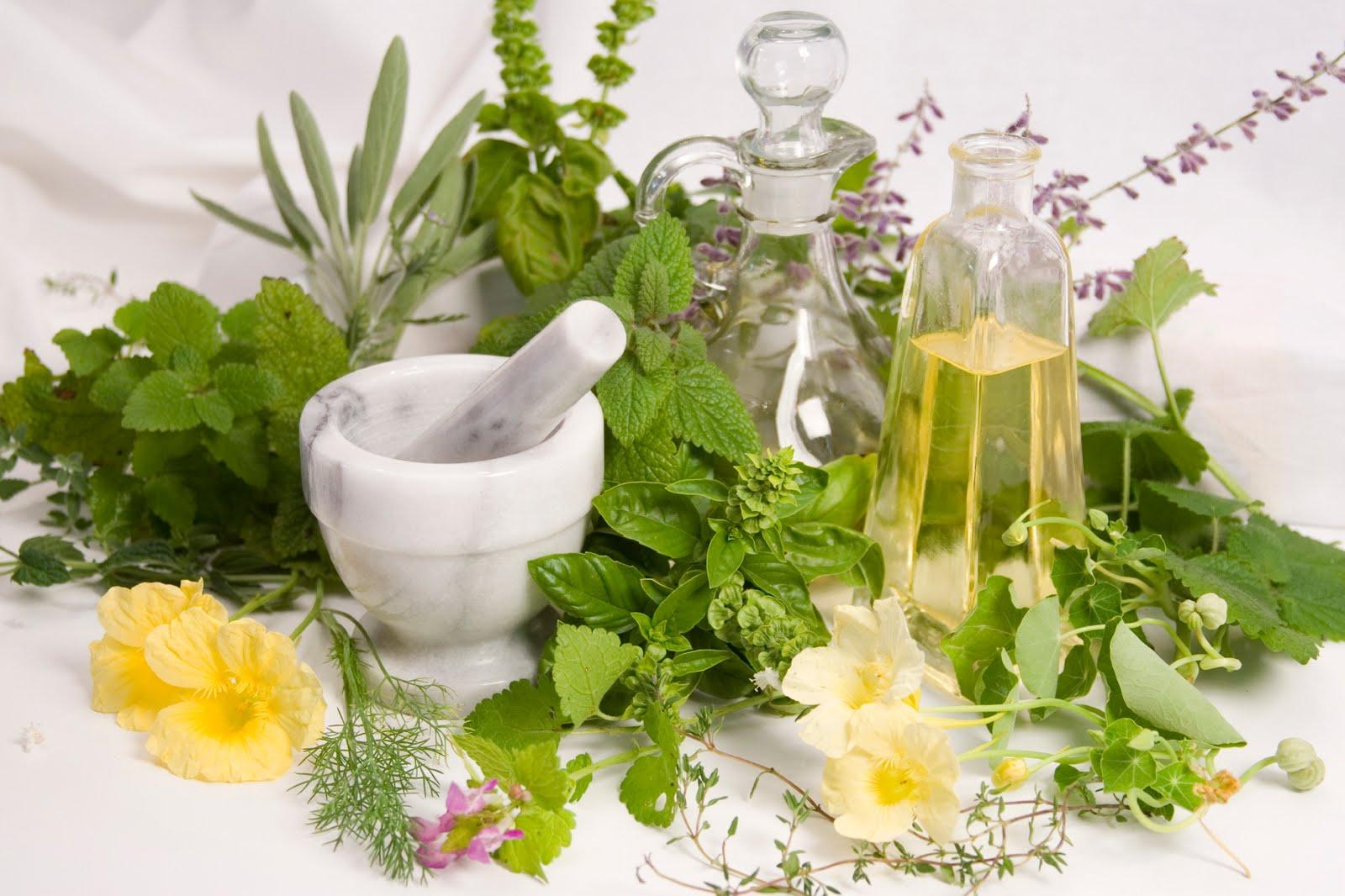 علاج نقص الفيتامينات بالاعشاب