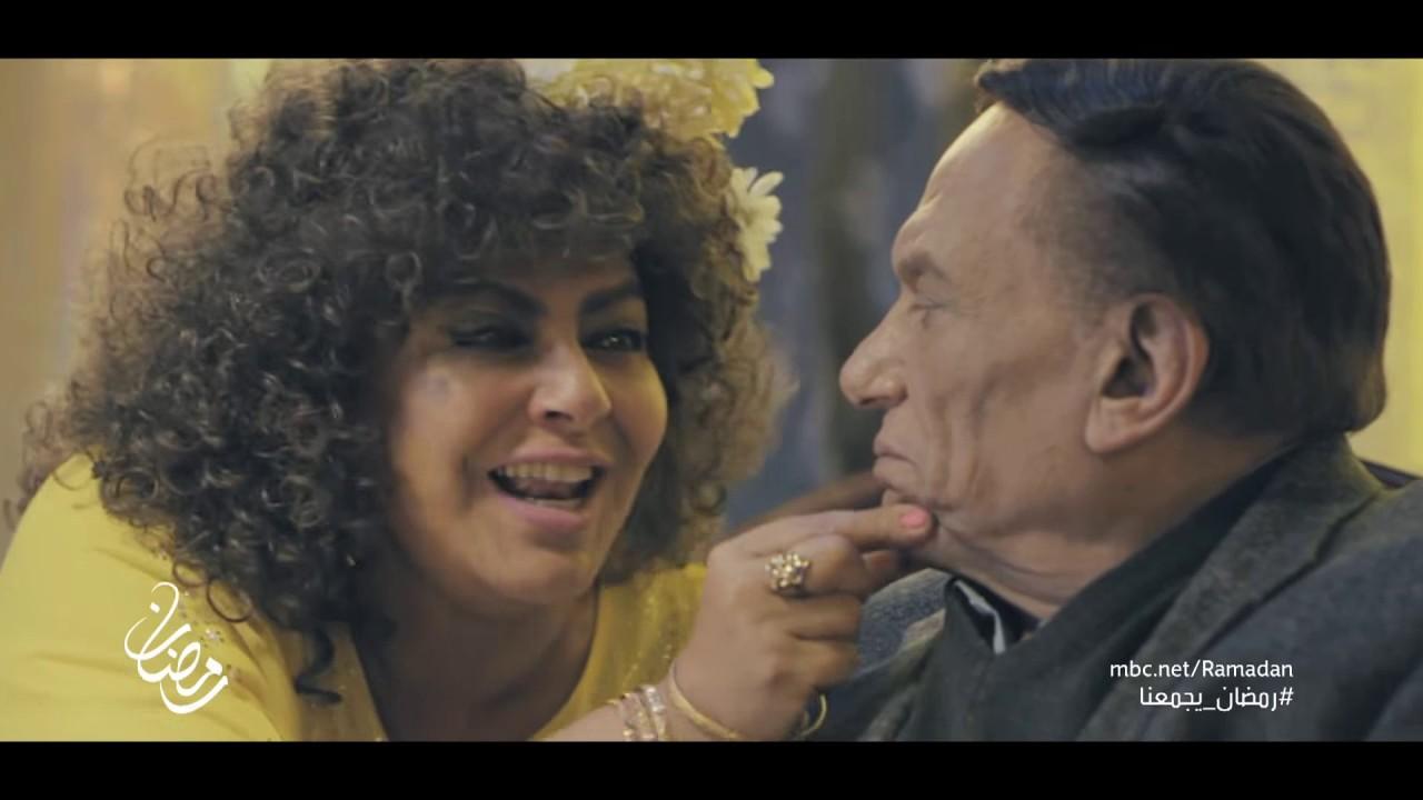 """غادة عادل تضرب هالة صدقى في الحلقة 10 من مسلسل """"عفاريت عدلي علام"""""""