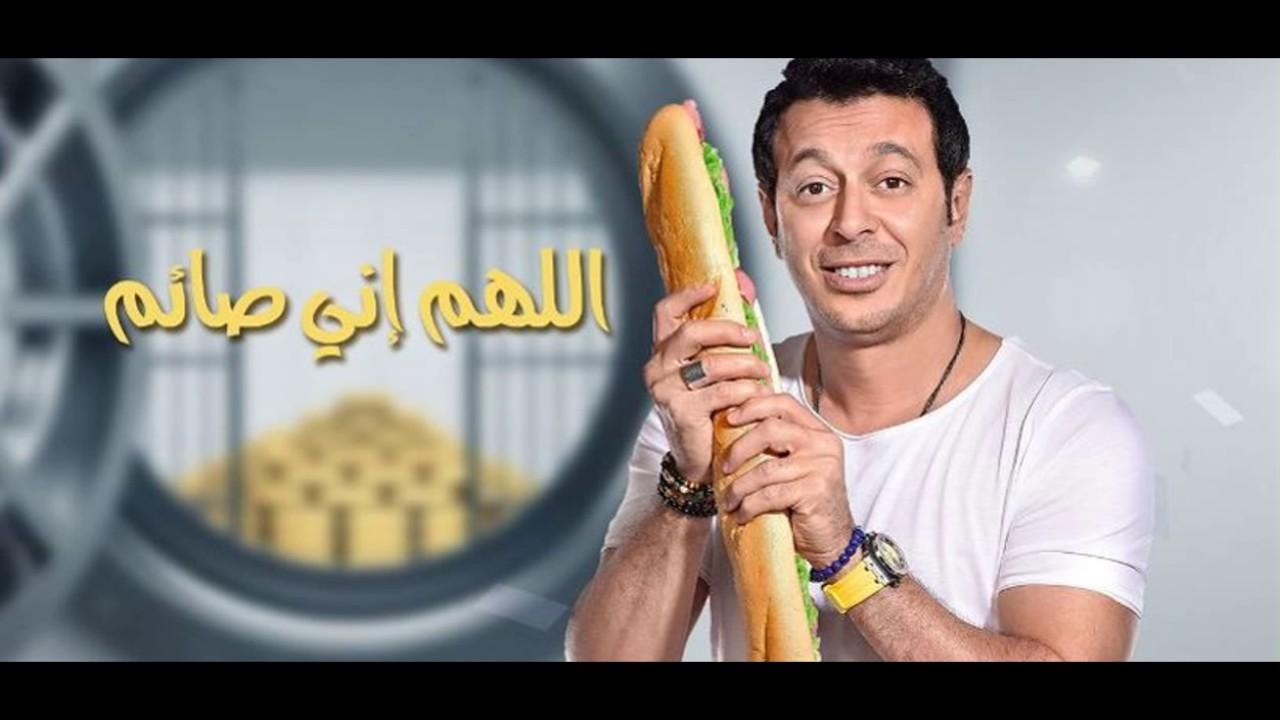 """الموت يهدد مصطفى شعبان في الحلقة 9 من مسلسل """"اللهم أني صائم"""""""
