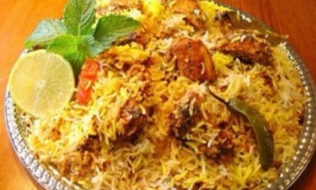 اكلات خليجية تحضير منسف البادية للعزومات في رمضان