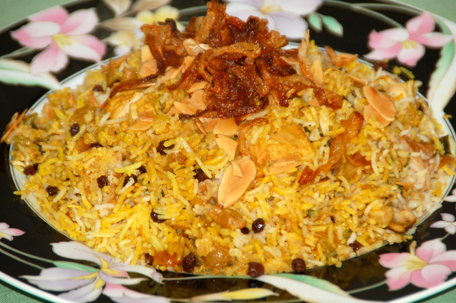 وصفة سمك الهامور علي الطريقة الخليجية للافطار في رمضان