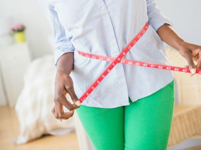 رجيم سريع لإنقاص الوزن الزائد