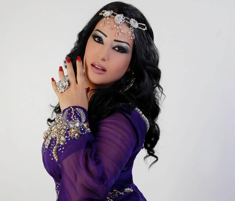 سمية الخشاب تطرح أغنية رومانسية في عيد الفطر 2017