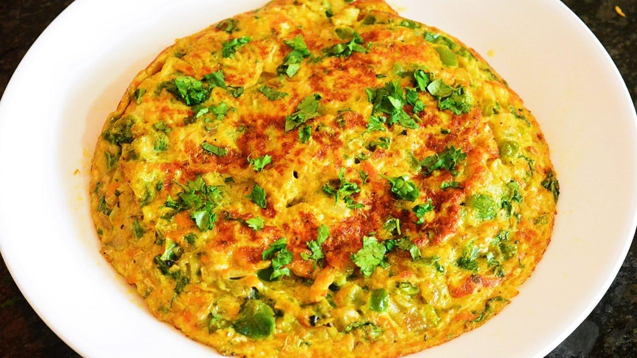 اكلات سهلة لرمضان طريقة عمل شكشوكة الخضروات