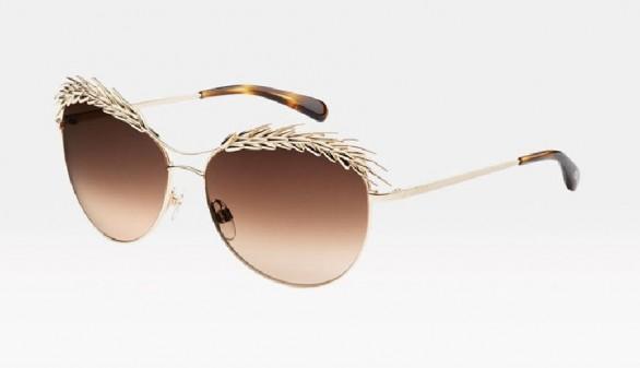 اجمل موديلات نظارات شمسية لموسم صيف 2017