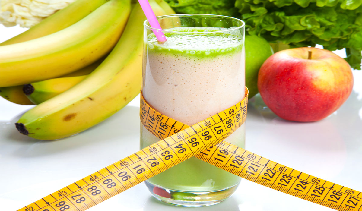 رجيم السوائل لانقاص الوزن في اسرع وقت