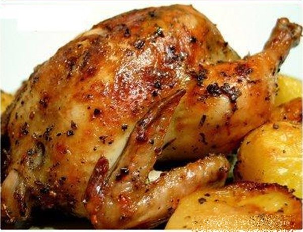 نقدم لكم وصفة دجاج تكا مشوي بالفرن التي تعتبر واحدة من أشهى الأكلات العربية، كما تنتشر وضفة دجاج تكا مشوي بالدول العربية بشكل كبير للغاية.