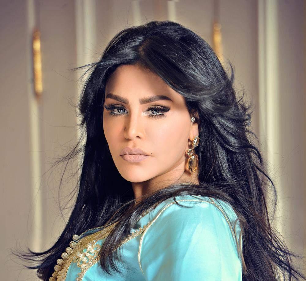 بالفيديو أحلام تحتفل بنجاح بناتها