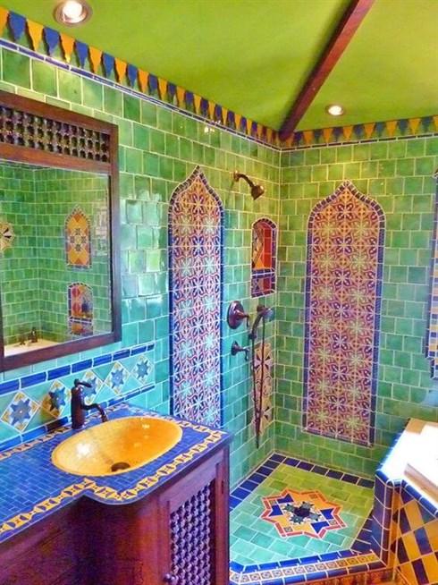 اجمل-ديكورات-بستايل-مغربي-للحمامات (32)