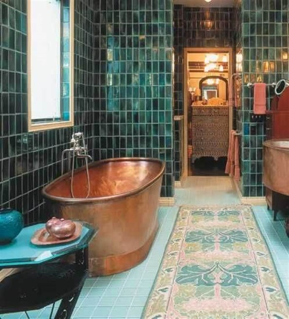 اجمل-ديكورات-بستايل-مغربي-للحمامات (35)