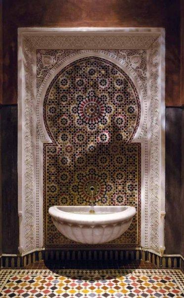 اجمل-ديكورات-بستايل-مغربي-للحمامات (38)