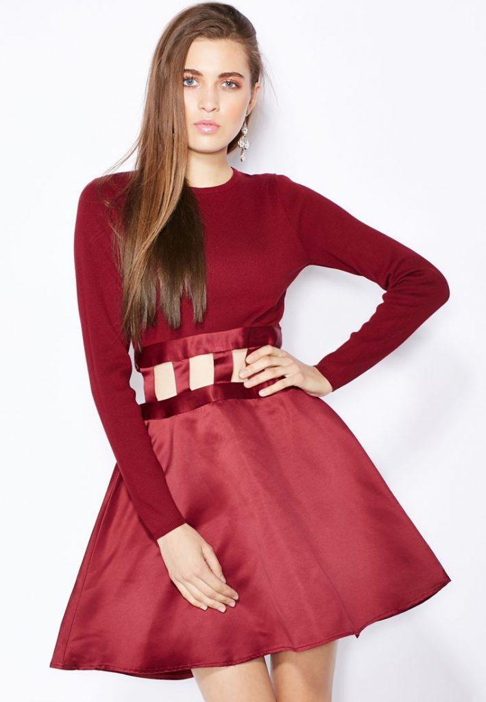اسماء-وانواع-الاقمشة-النسائية-الفاخرة-لتفصيل-الفساتين-الكاجوال- (11)