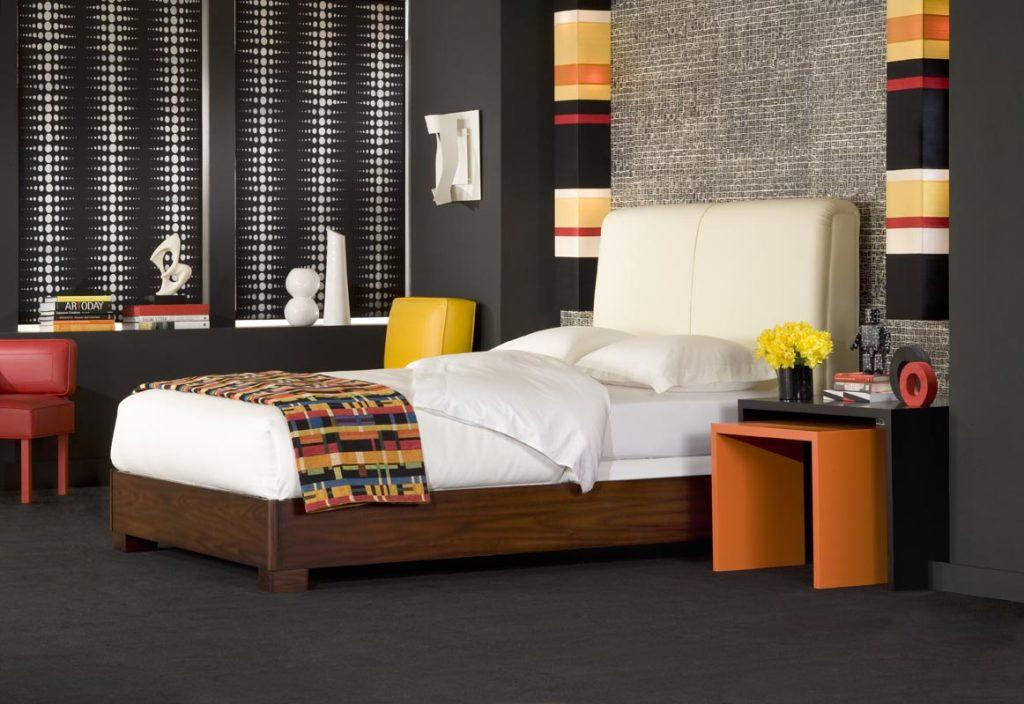 افكار-تصاميم-غرف-نوم-شباب-باللون-الازرق-والرمادي- (10)