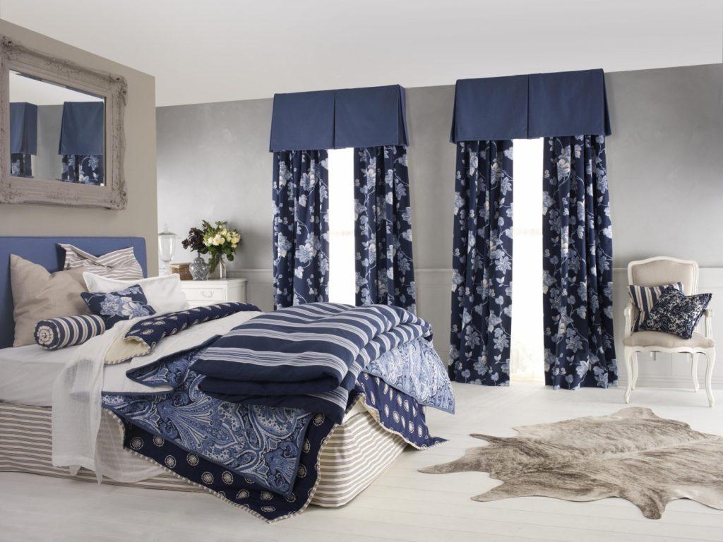 افكار-تصاميم-غرف-نوم-شباب-باللون-الازرق-والرمادي- (3)