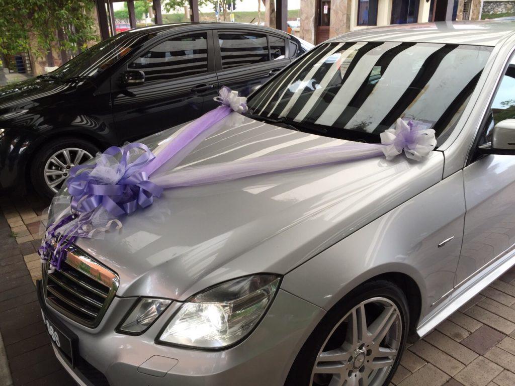 اكسسوارات-سيارة-الزفاف