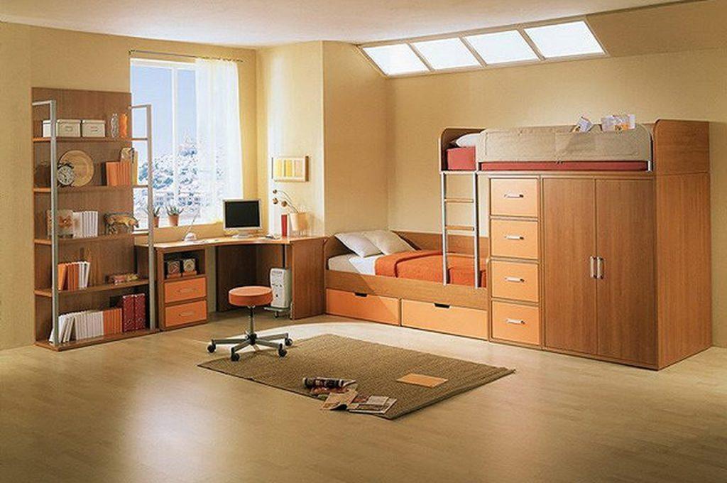 بالصور-ديكورات-وافكار-ذكية-لغرف-المنزل-الضيقة- (1)