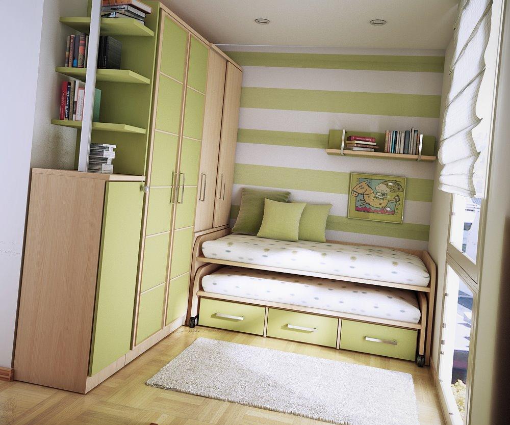 بالصور-ديكورات-وافكار-ذكية-لغرف-المنزل-الضيقة- (10)