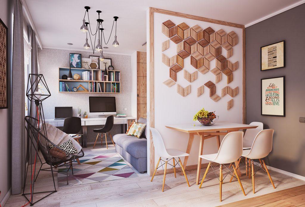 بالصور-ديكورات-وافكار-ذكية-لغرف-المنزل-الضيقة- (15)