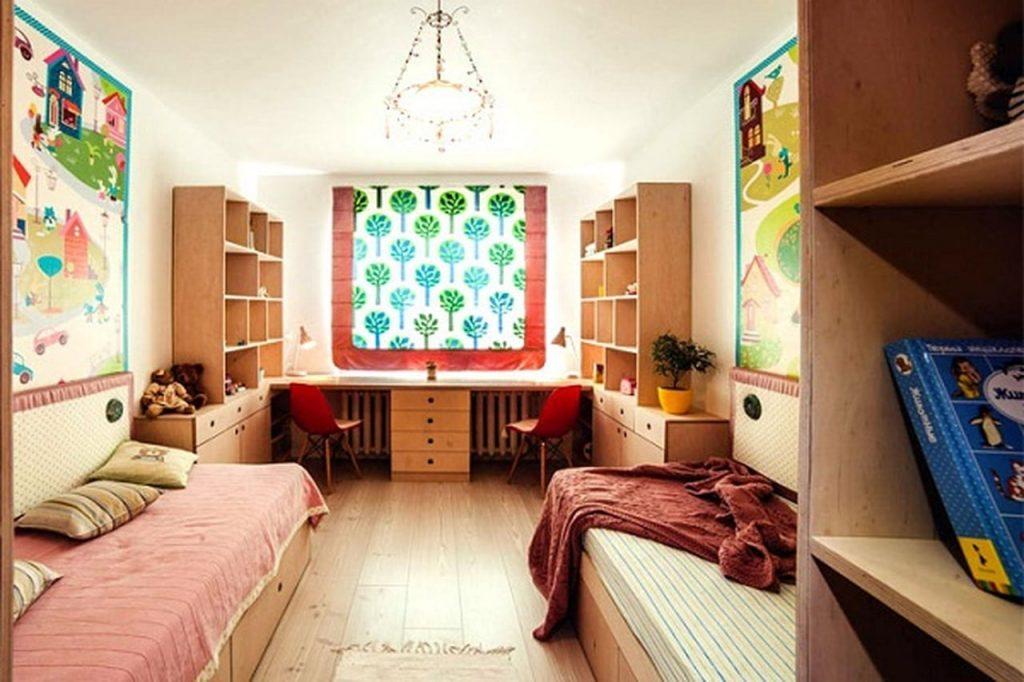 بالصور-ديكورات-وافكار-ذكية-لغرف-المنزل-الضيقة- (4)