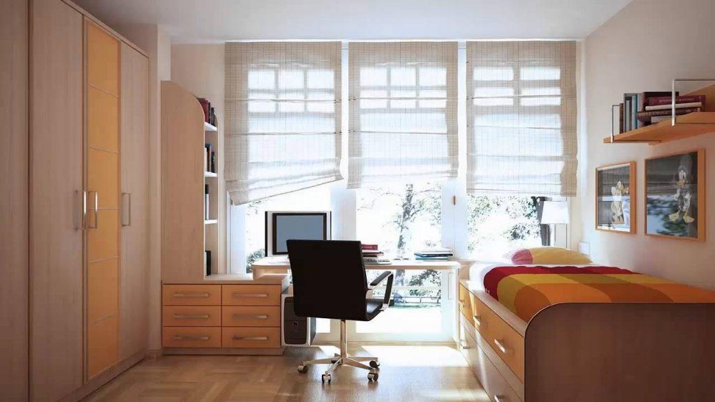 بالصور-ديكورات-وافكار-ذكية-لغرف-المنزل-الضيقة- (6)