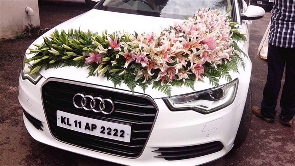 تزيين-سيارة-العرس