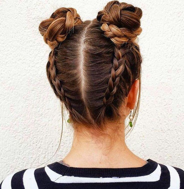تسريحات-شعر-طويل