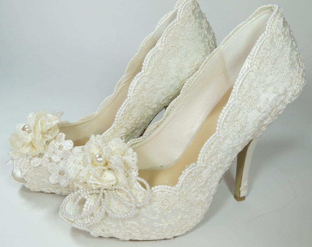 شوز-للعروس