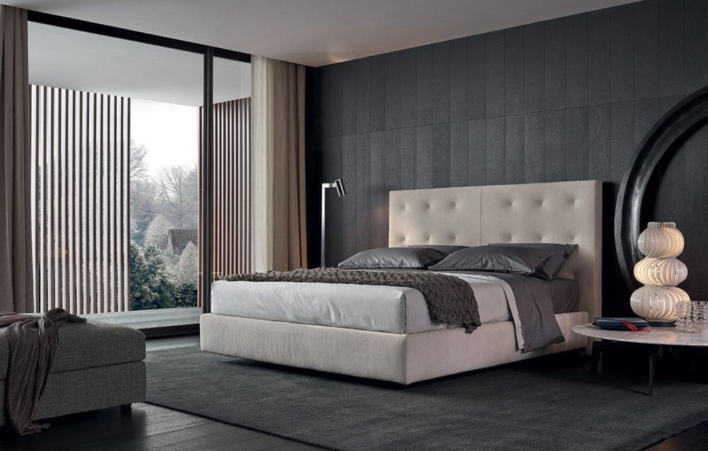 غرفة-نوم-مودرن