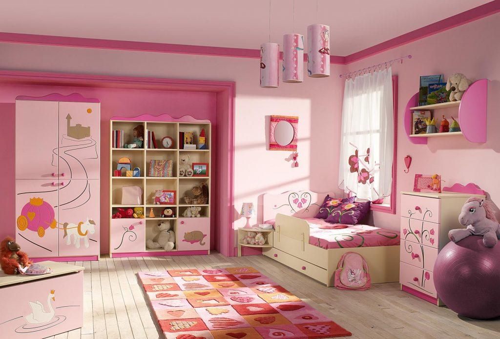 غرف-نوم-باللون-الوردي-2015-ثقف-نفسك-14