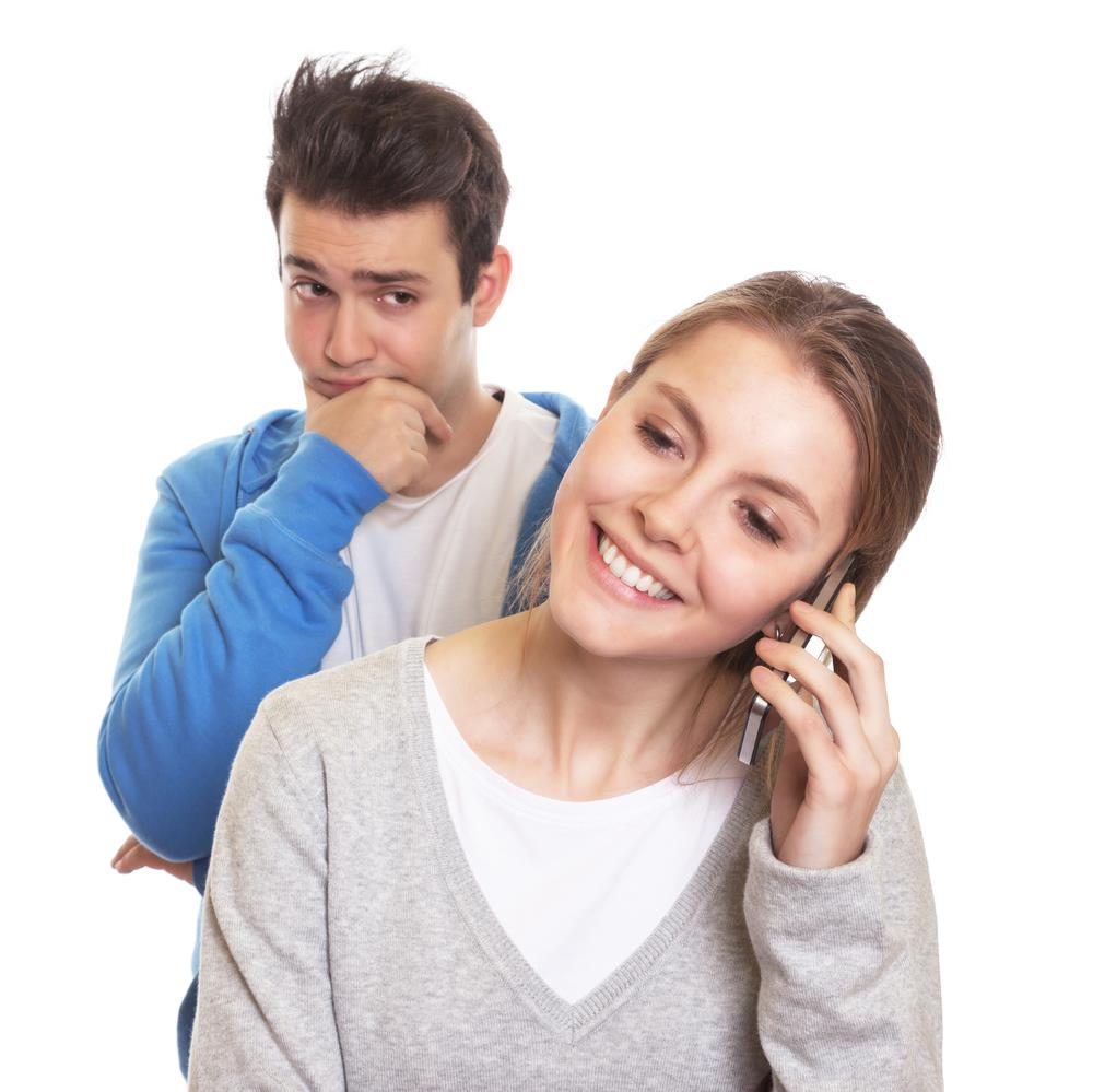 انواع الخيانة الزوجية