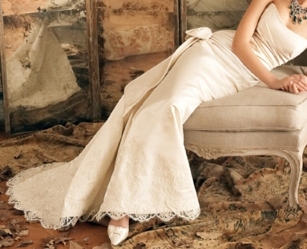 فستان-اوف-وايت